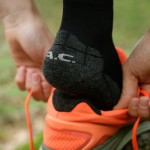 P.A.C. Running Light black
